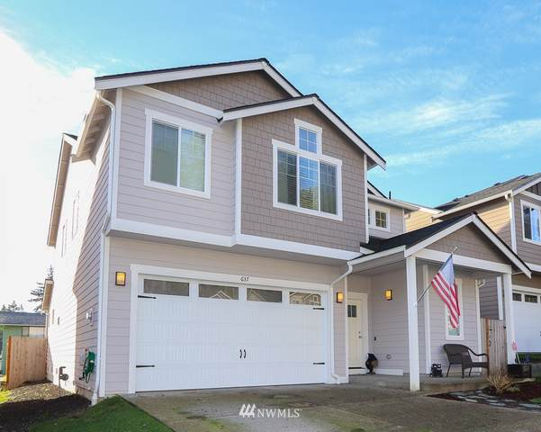 637 NE Nantucket Street, Bremerton, WA 98310 (#1718979) :: Keller Williams Western Realty