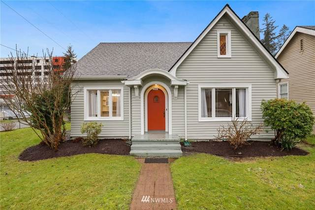 1901 Gregory Way, Bremerton, WA 98337 (#1718985) :: McAuley Homes