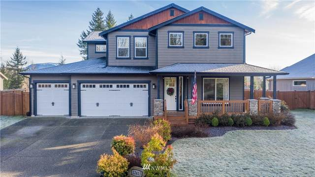 12415 287th Avenue SE, Monroe, WA 98272 (#1718989) :: Tribeca NW Real Estate