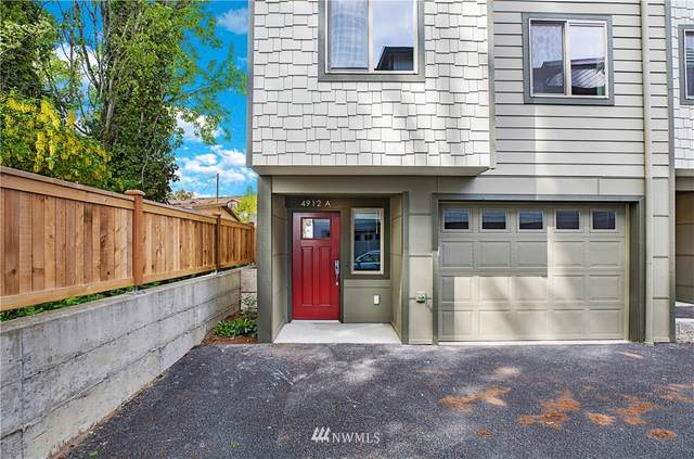 4912 S Willow Street, Seattle, WA 98118 (#1718992) :: Keller Williams Realty