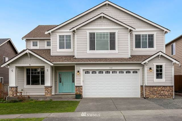 7141 288th Street NW, Stanwood, WA 98292 (#1718999) :: Commencement Bay Brokers