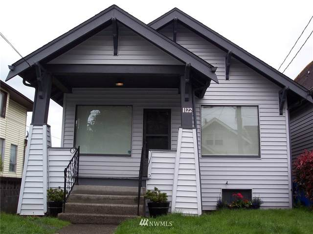 1122 26 Avenue, Seattle, WA 98122 (#1719003) :: Priority One Realty Inc.