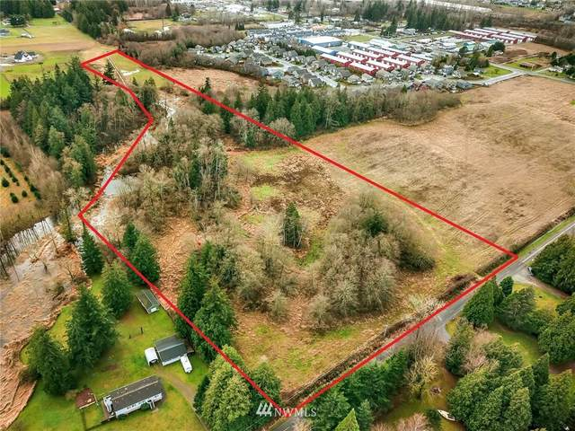 0 Kaas Road, Ferndale, WA 98248 (#1719004) :: TRI STAR Team | RE/MAX NW