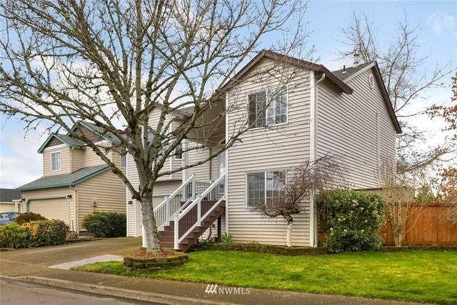 17812 SE 24th Street, Vancouver, WA 98683 (#1719008) :: Priority One Realty Inc.
