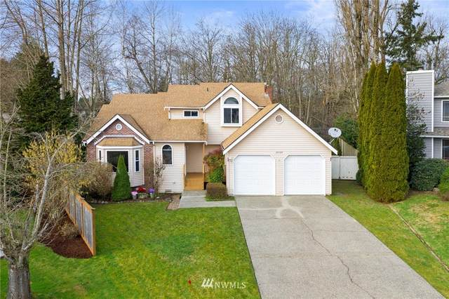 28109 128th Court SE, Kent, WA 98030 (#1719013) :: My Puget Sound Homes