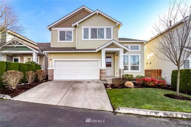 710 63rd Street SE, Auburn, WA 98092 (#1719029) :: McAuley Homes