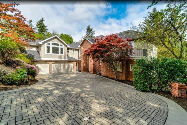 17242 Se 54th Pl, Bellevue, WA 98006 (#1719036) :: Ben Kinney Real Estate Team