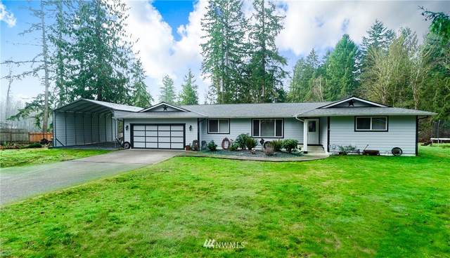 27414 94th Avenue Ct E, Graham, WA 98338 (#1719052) :: Commencement Bay Brokers