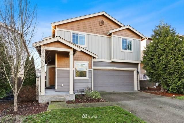 3131 Harrier Street NE, Lacey, WA 98516 (#1719057) :: Mike & Sandi Nelson Real Estate
