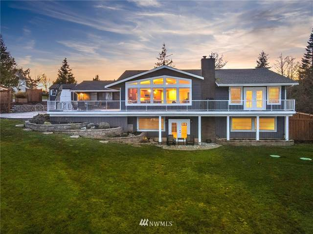 502 Sunrise Boulevard, Oak Harbor, WA 98277 (#1719058) :: TRI STAR Team | RE/MAX NW