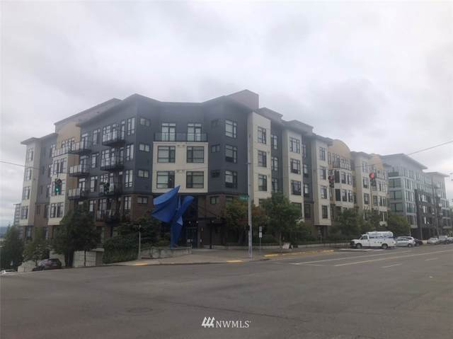 1501 Tacoma Way S #205, Tacoma, WA 98402 (#1719061) :: NextHome South Sound