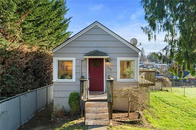 1316 Times Avenue, Bremerton, WA 98312 (#1719071) :: Better Properties Real Estate