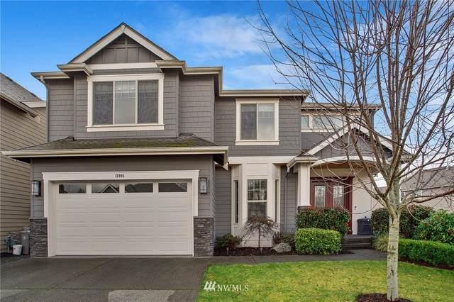13905 174th Terrace SE, Renton, WA 98059 (#1719094) :: Mike & Sandi Nelson Real Estate