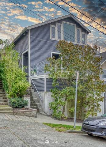 1912 Franklin Avenue E, Seattle, WA 98004 (#1719096) :: Urban Seattle Broker