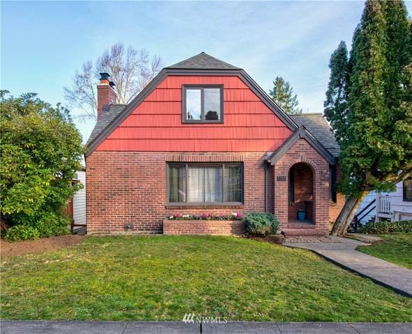 7318 20th Avenue NE, Seattle, WA 98115 (#1719100) :: Engel & Völkers Federal Way