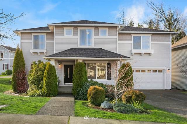 9425 Templeton Avenue SE, Snoqualmie, WA 98065 (MLS #1719102) :: Brantley Christianson Real Estate