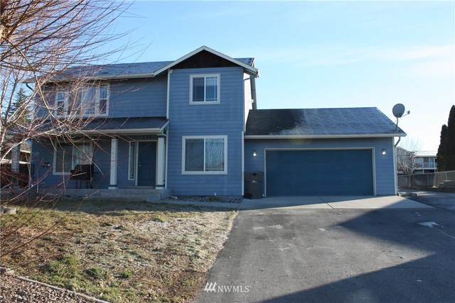 935 N Gale Avenue, East Wenatchee, WA 98802 (#1719120) :: Ben Kinney Real Estate Team
