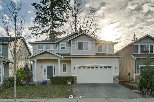 13916 15th Place W, Lynnwood, WA 98087 (#1719126) :: NW Homeseekers