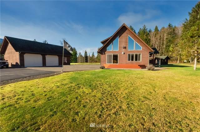 40259 Cape Horn Road, Concrete, WA 98237 (MLS #1719130) :: Community Real Estate Group