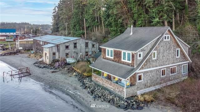 124 N Water Street, Port Hadlock, WA 98339 (#1719133) :: Shook Home Group