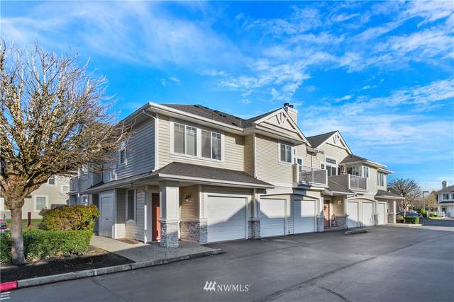 5406 S 236th Street 9-2, Kent, WA 98032 (#1719135) :: Better Homes and Gardens Real Estate McKenzie Group