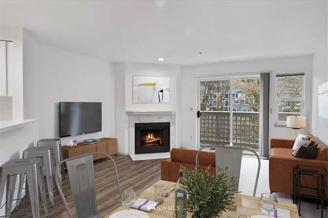 15917 Waynita Way NE E103, Bothell, WA 98011 (#1719139) :: Ben Kinney Real Estate Team