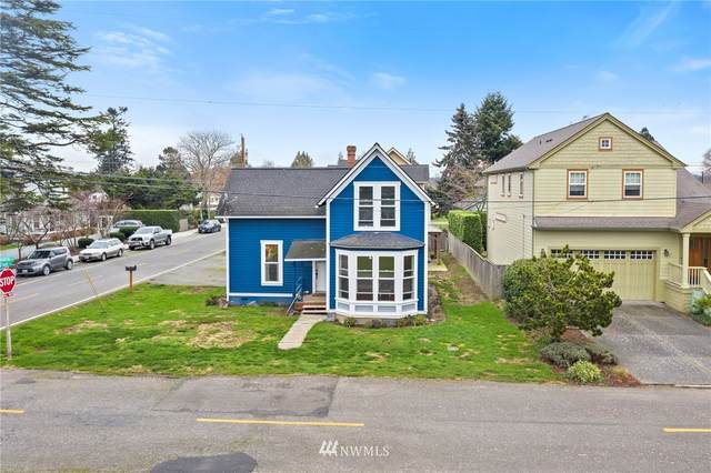 216 N 4th Street, La Conner, WA 98257 (#1719141) :: The Original Penny Team