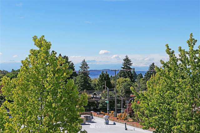 6508 42nd Avenue SW B, Seattle, WA 98136 (MLS #1719153) :: Community Real Estate Group