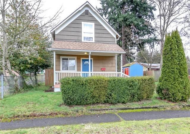 6039 S Alder Street, Tacoma, WA 98409 (#1719163) :: Better Properties Real Estate