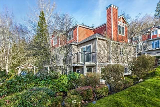 2628 139th Avenue SE #6, Bellevue, WA 98005 (MLS #1719166) :: Community Real Estate Group