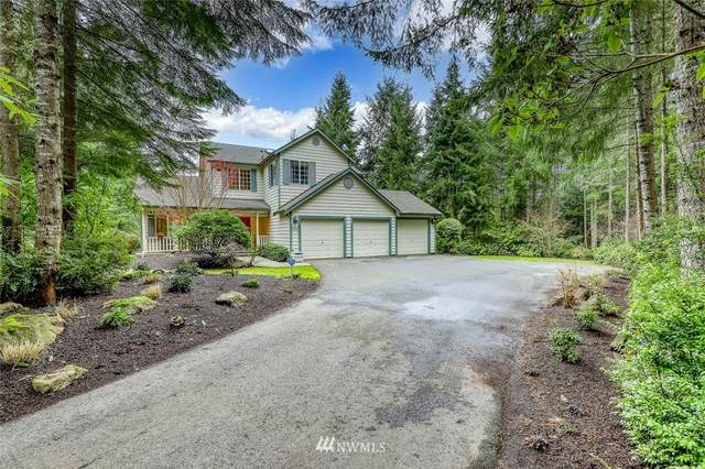 2006 Valkyrie Lane NW, Poulsbo, WA 98370 (#1719170) :: Priority One Realty Inc.