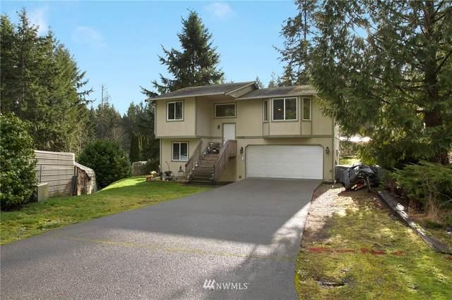 21502 146th Street E, Bonney Lake, WA 98391 (MLS #1719172) :: Community Real Estate Group