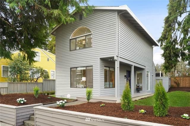 7413 Fremont Avenue N, Seattle, WA 98103 (#1719173) :: My Puget Sound Homes