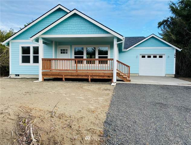 771 Island Circle SE, Ocean Shores, WA 98569 (#1719190) :: Ben Kinney Real Estate Team