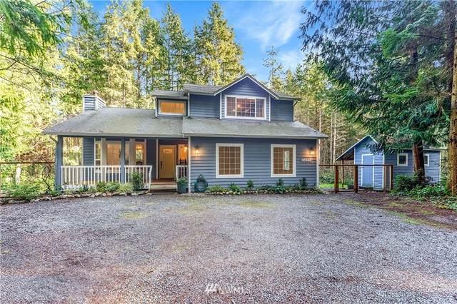 20247 Robin Lane NE, Suquamish, WA 98392 (#1719192) :: Mike & Sandi Nelson Real Estate