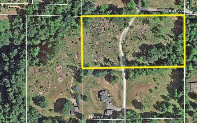 255 36th Avenue NW, Stanwood, WA 98292 (#1719206) :: Better Homes and Gardens Real Estate McKenzie Group