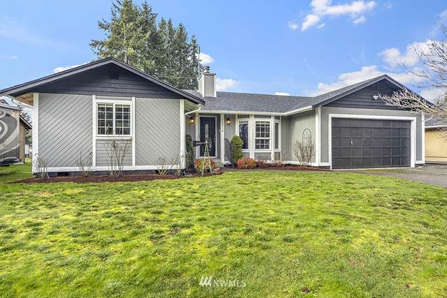 16914 5th Avenue E, Spanaway, WA 98387 (MLS #1719218) :: Brantley Christianson Real Estate
