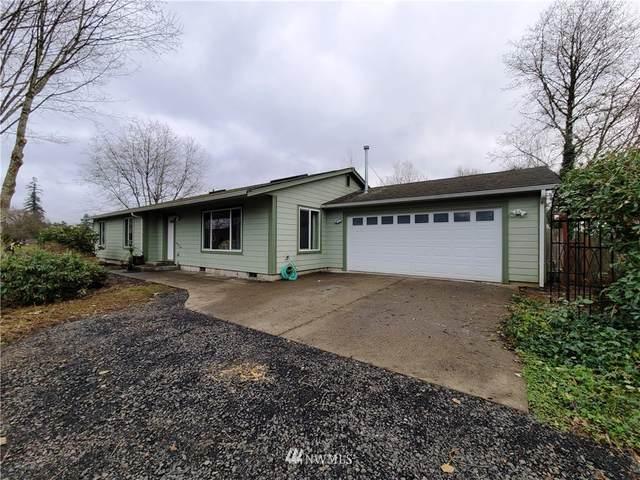 20 Stamper Road, Elma, WA 98541 (MLS #1719219) :: Brantley Christianson Real Estate