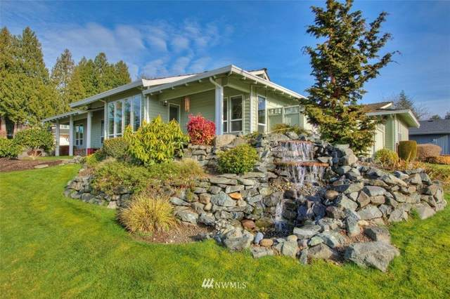 24528 137th Court SE, Kent, WA 98042 (MLS #1719222) :: Community Real Estate Group