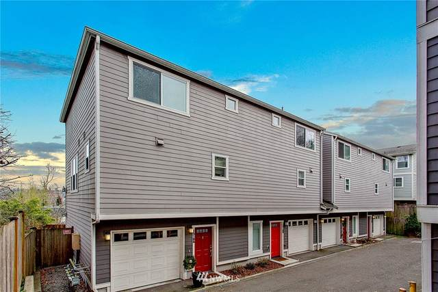 1518 Sturgus Avenue S B, Seattle, WA 98144 (#1719225) :: Mike & Sandi Nelson Real Estate