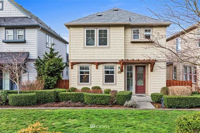 1652 NE Falls Drive, Issaquah, WA 98029 (#1719230) :: TRI STAR Team | RE/MAX NW