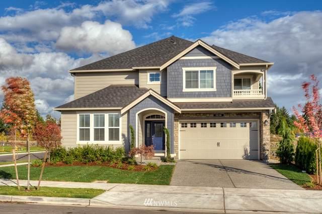 15368 200th Avenue E #99, Bonney Lake, WA 98391 (MLS #1719234) :: Community Real Estate Group