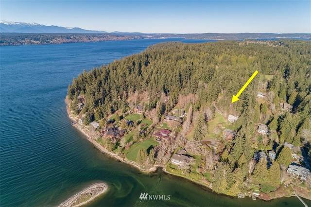9190 Fox Cove Lane NE, Bainbridge Island, WA 98110 (#1719237) :: Keller Williams Realty