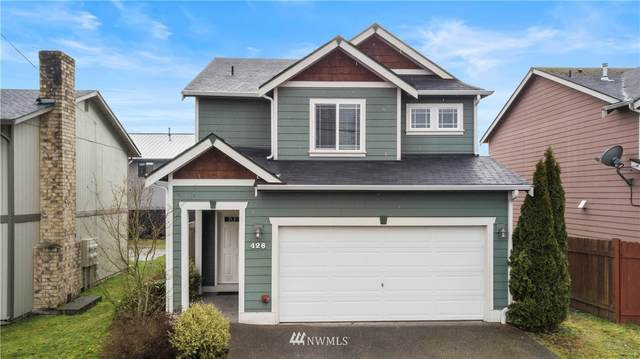 426 1st Avenue N, Algona, WA 98001 (#1719241) :: Costello Team