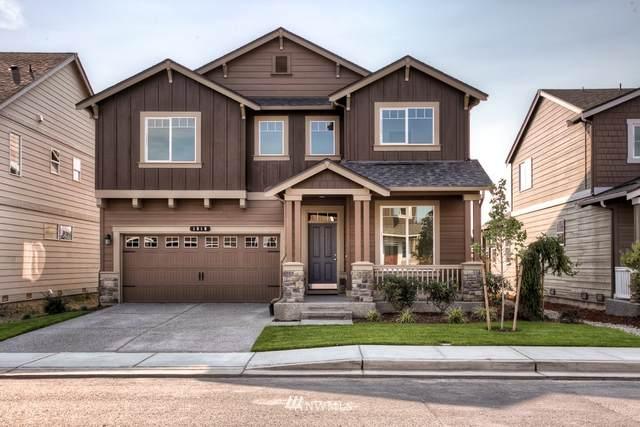 15341 201st Avenue Ct E #40, Bonney Lake, WA 98391 (MLS #1719244) :: Community Real Estate Group