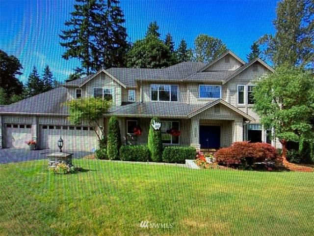 14343 231st Court NE, Woodinville, WA 98077 (MLS #1719254) :: Brantley Christianson Real Estate