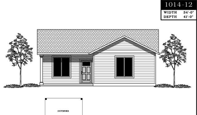 394 Sextans Avenue SW, Ocean Shores, WA 98569 (#1719259) :: Ben Kinney Real Estate Team