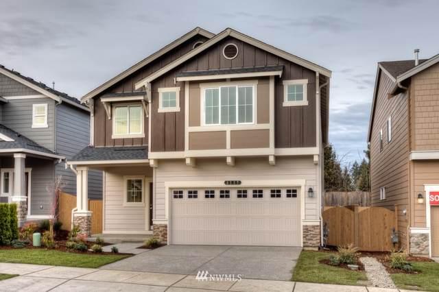 19916 152nd Street Ct E #135, Bonney Lake, WA 98391 (MLS #1719271) :: Community Real Estate Group