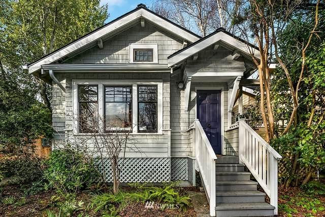 2122 E Pine Street, Seattle, WA 98122 (#1719299) :: Urban Seattle Broker