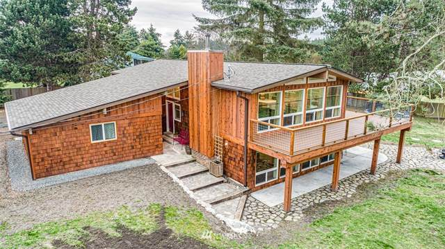 734 Shore Road, Port Angeles, WA 98362 (#1719301) :: Better Properties Lacey